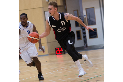 Northumbria Knock Spots Off Leopards