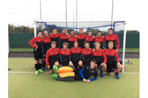 BUCS Focus: M1 Hockey
