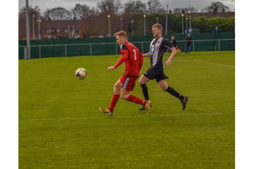 Northumbria Do The Basics To Beat Whickham