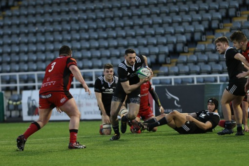 BUCS Focus: M1 Rugby Union