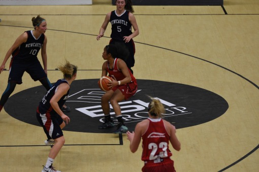 Northumbria Stay In Playoff Mix