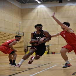 Steutel Challenges Northumbria