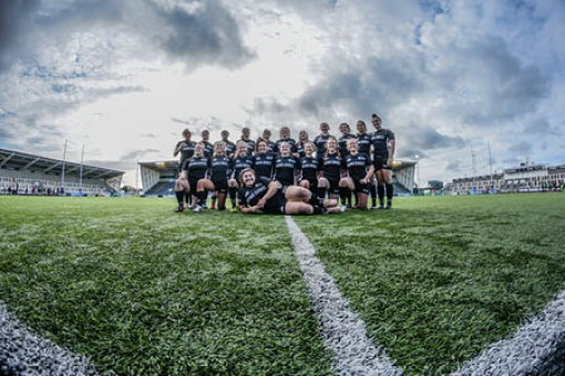 BLOG | Women's Rugby Union Vs Exeter